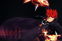 Axel attack
