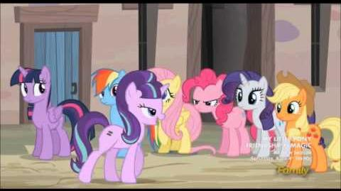 FP17 Reviews EP 21 My Little Pony FIM Season 5