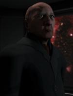 Chairman Malcom Hargrove S13