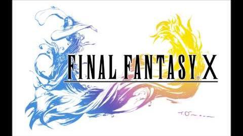 69 - Final Fantasy X - My Father's Murderer