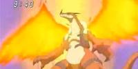 Greedo the Blazedragon