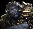 Black Lion Komareo