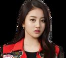 Ji-hyo
