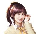 LUV Eun-ji