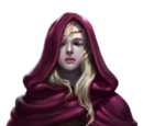 Dark Prophet Sibyl