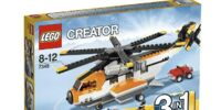 7345 Transport Chopper