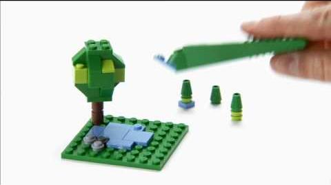 LEGO Creator Building Tip 6