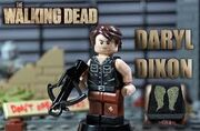Daryl Dixon Season 3