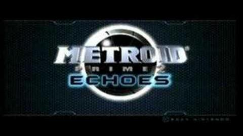 Metroid Prime 2- Echoes Music- Luminoth (Temple Grounds)