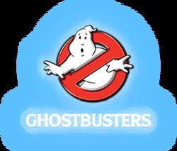 Logo ghostbusters