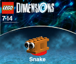 Snakepack