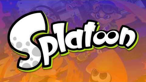 Splattack! - Splatoon -OST-