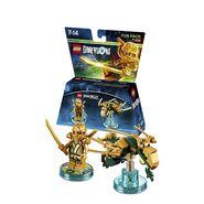 ExpansionPack Intl GoldNinjaFunPack
