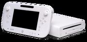 Wii U Console and Gamepad