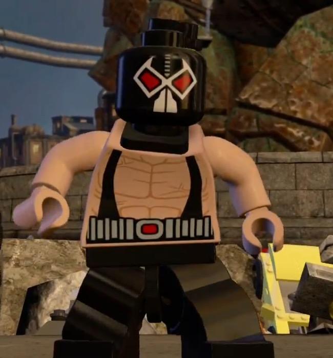 Bane   LEGO Dimensions Wikia   FANDOM powered by Wikia