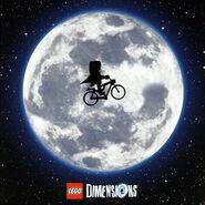SupergirlandBycicle