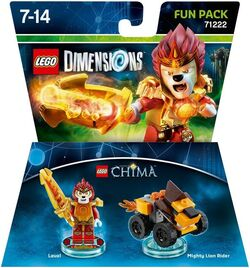 Chima fun pack
