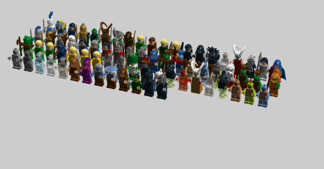 File:All Characters in LEGO Warcraft.png