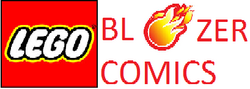 Blazercomic logo