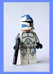 Fives (Trooper)
