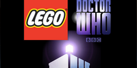Lego Doctor Who:The Video Game