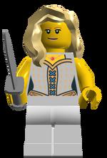 Princess Jena