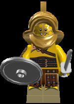 Leo (Gladiator)