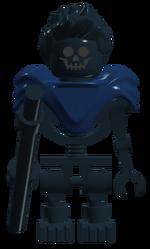 Curse (Skeleton)