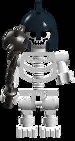 The Specter's Skeleton Minion