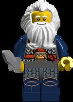 King Faror