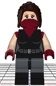 Custom Elektra