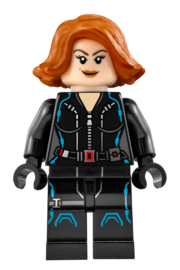 Black Widow (Age of Ultron2)
