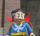 Marvel Minifigures
