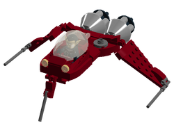 0008 The To'mphonian Shuttle