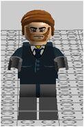 Professor Moriaty 2