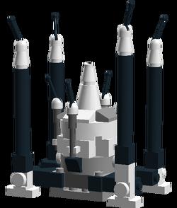 Command Center Level 5