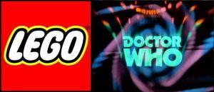 LEGO Third Doctor