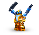 Doctor Overbuild