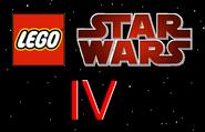 LEGO Star Wars 4 LOGO