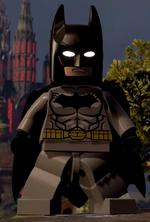 Batman dimensions
