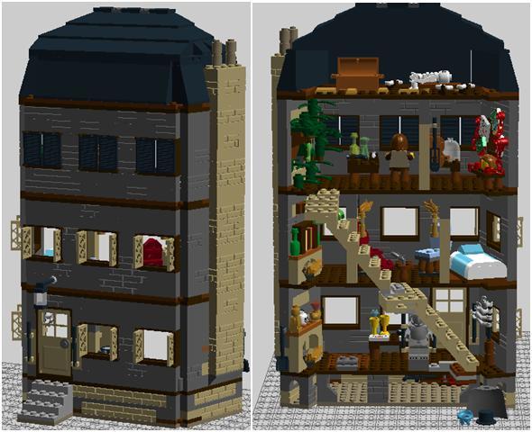 File:221b Baker Street All.jpg