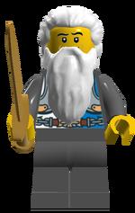 King Dorin