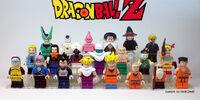 Lego Dragon Ball: The Video Game