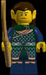 Elf General Finwë