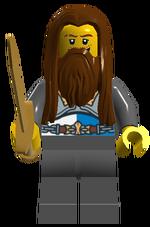 King Leonardo
