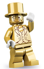 Mr.Gold