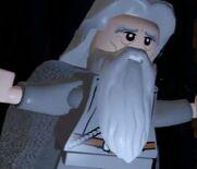 Gandalf Variant