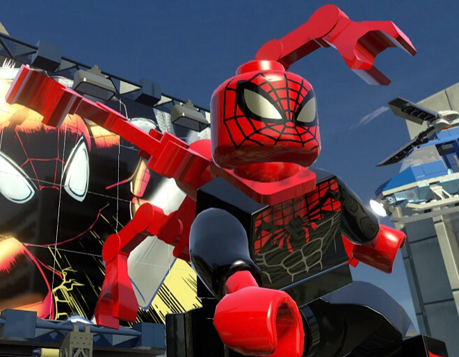 image superiorspidermanjpg lego marvel superheroes