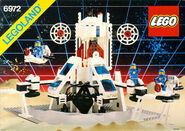 6972 Polaris-I Space Lab