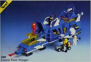 Cosmic Fleet Voyager 6985